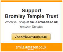 Amazon-Smile Program